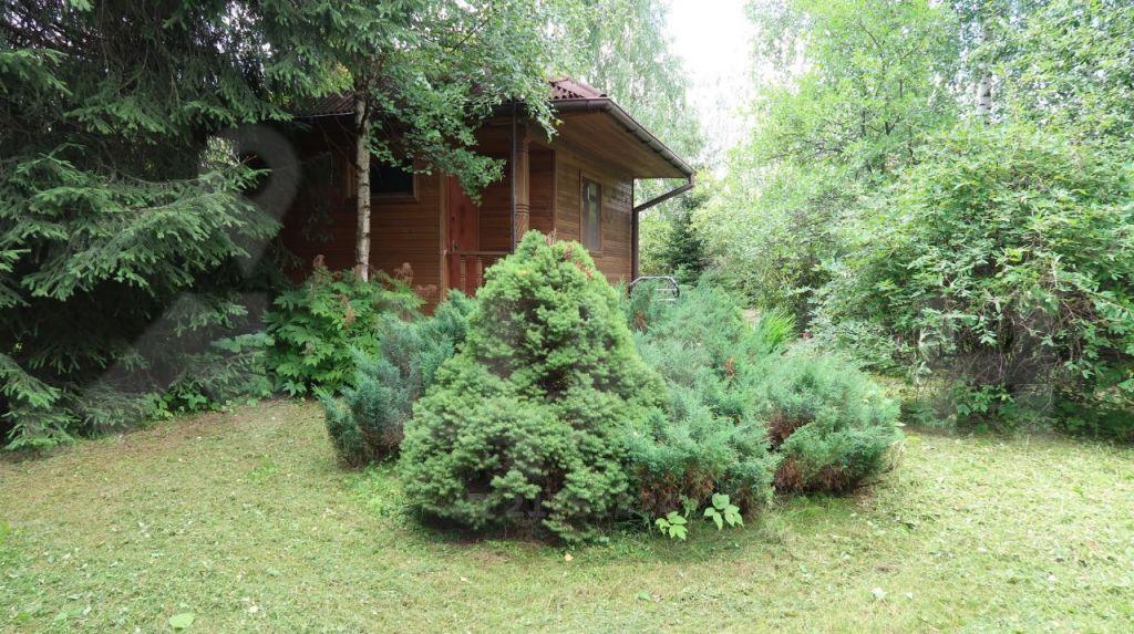 Продажа дома село Жаворонки, цена 6650000 рублей, 2021 год объявление №425094 на megabaz.ru