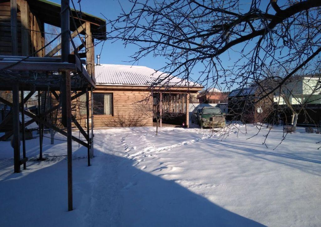 Продажа дома садовое товарищество Строитель, цена 2500000 рублей, 2020 год объявление №456393 на megabaz.ru