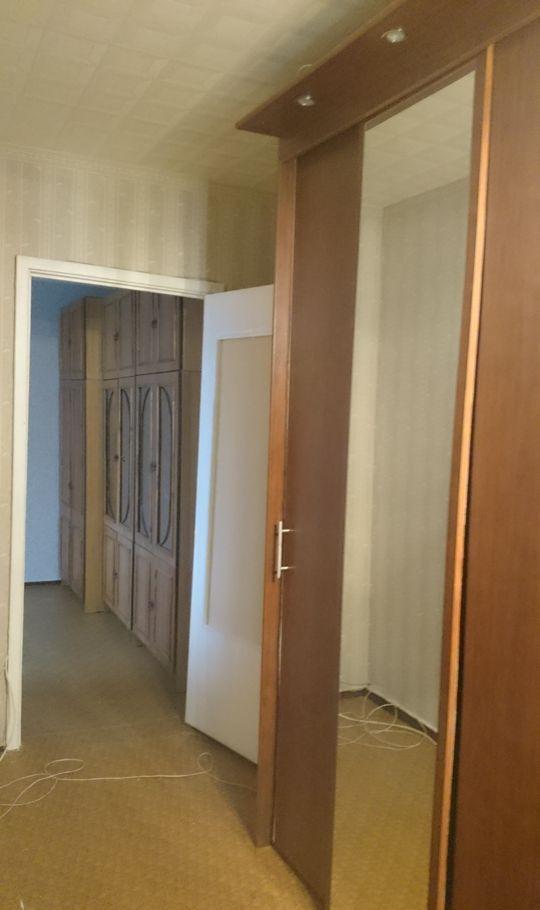 Аренда двухкомнатной квартиры Хотьково, улица Майолик 4, цена 18000 рублей, 2021 год объявление №1166952 на megabaz.ru