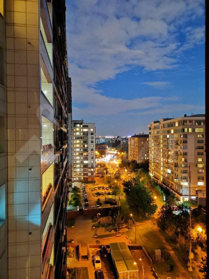 Продажа однокомнатной квартиры Москва, метро Электрозаводская, Попов проезд 4, цена 16800000 рублей, 2021 год объявление №456513 на megabaz.ru