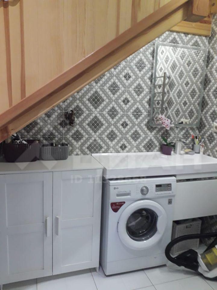 Продажа дома деревня Шолохово, улица Экодолье 14А, цена 8999999 рублей, 2020 год объявление №437014 на megabaz.ru