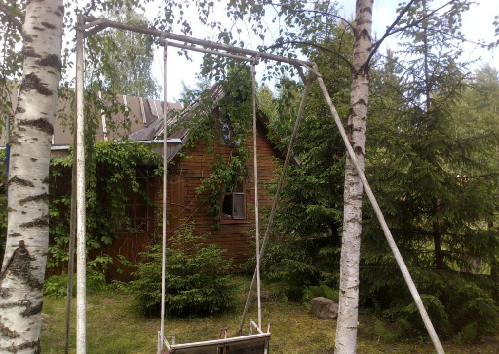 Продажа дома деревня Дальняя, цена 850000 рублей, 2021 год объявление №440277 на megabaz.ru