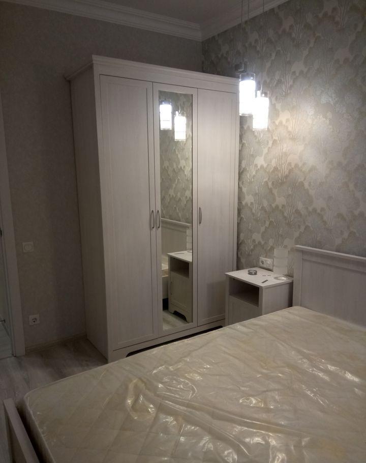 Аренда двухкомнатной квартиры Краснознаменск, Советская улица 2, цена 23000 рублей, 2020 год объявление №1185644 на megabaz.ru