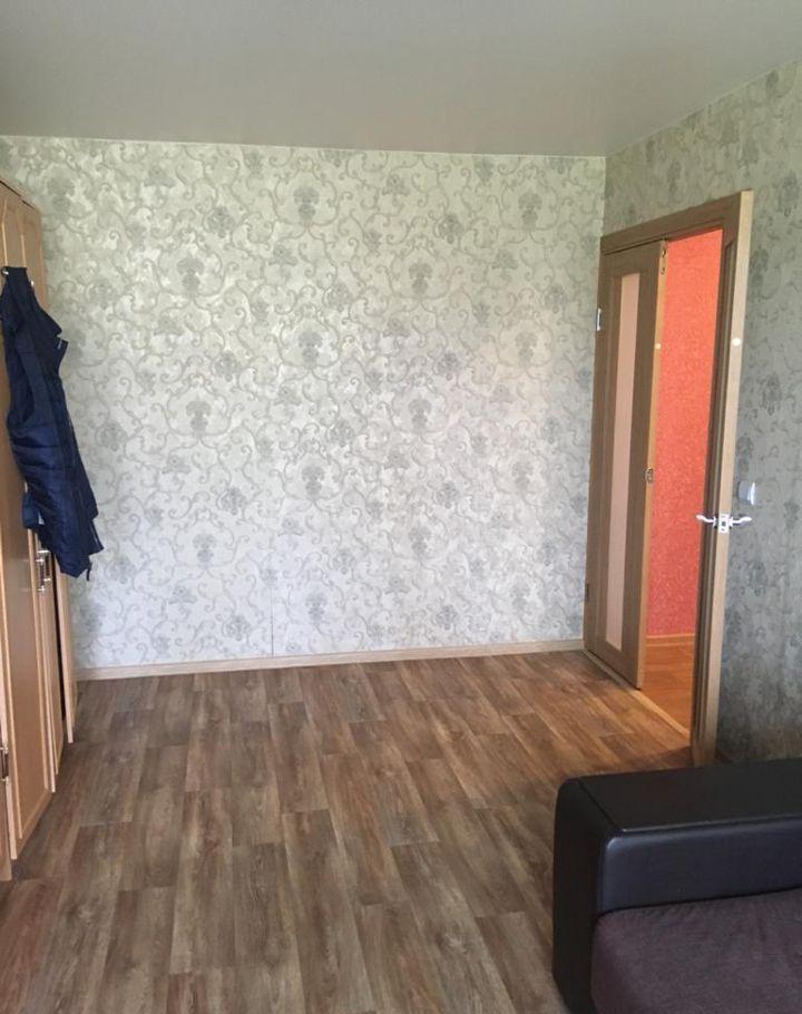 Продажа однокомнатной квартиры поселок Кировский, цена 1600000 рублей, 2020 год объявление №487946 на megabaz.ru
