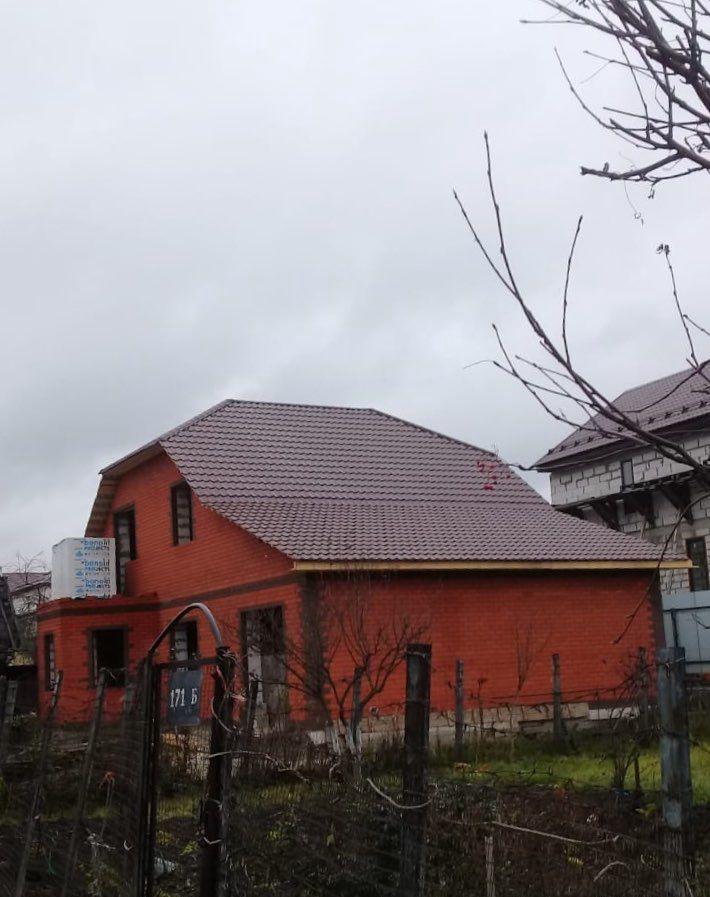 Продажа дома СНТ Ручеёк, цена 6500000 рублей, 2020 год объявление №478818 на megabaz.ru