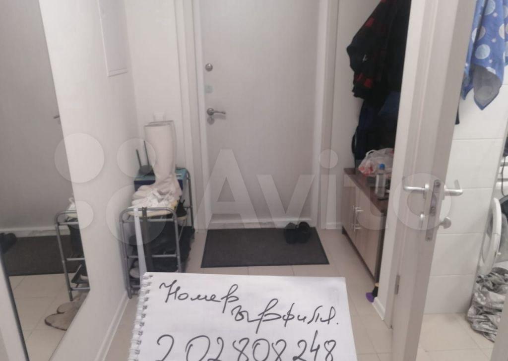 Аренда однокомнатной квартиры Москва, метро Римская, Ковров переулок 15, цена 55000 рублей, 2021 год объявление №1374165 на megabaz.ru