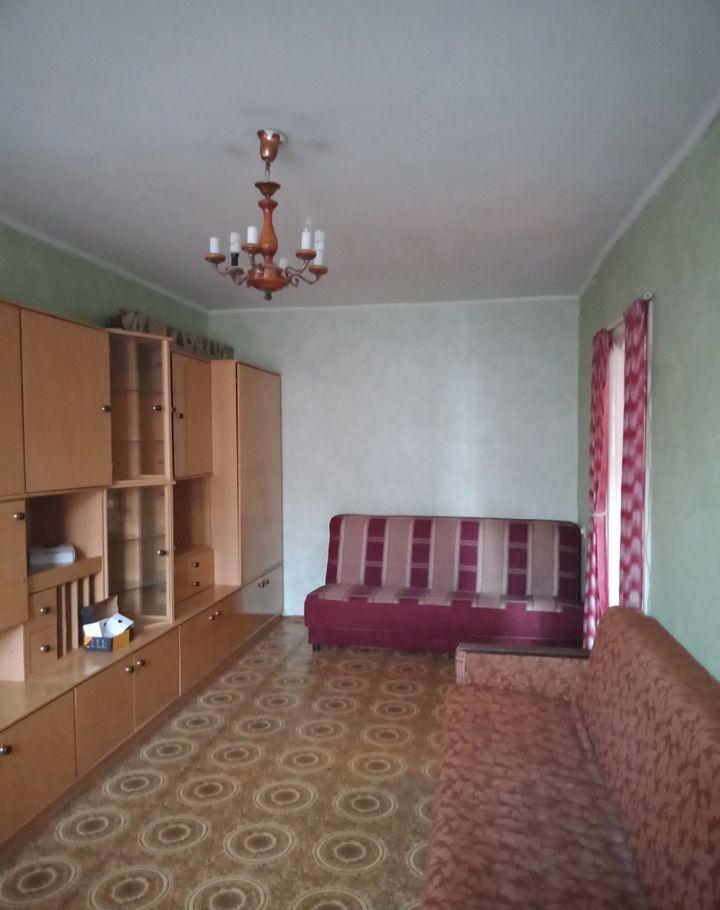 Продажа двухкомнатной квартиры Домодедово, Зелёная улица 1, цена 4200000 рублей, 2021 год объявление №443851 на megabaz.ru