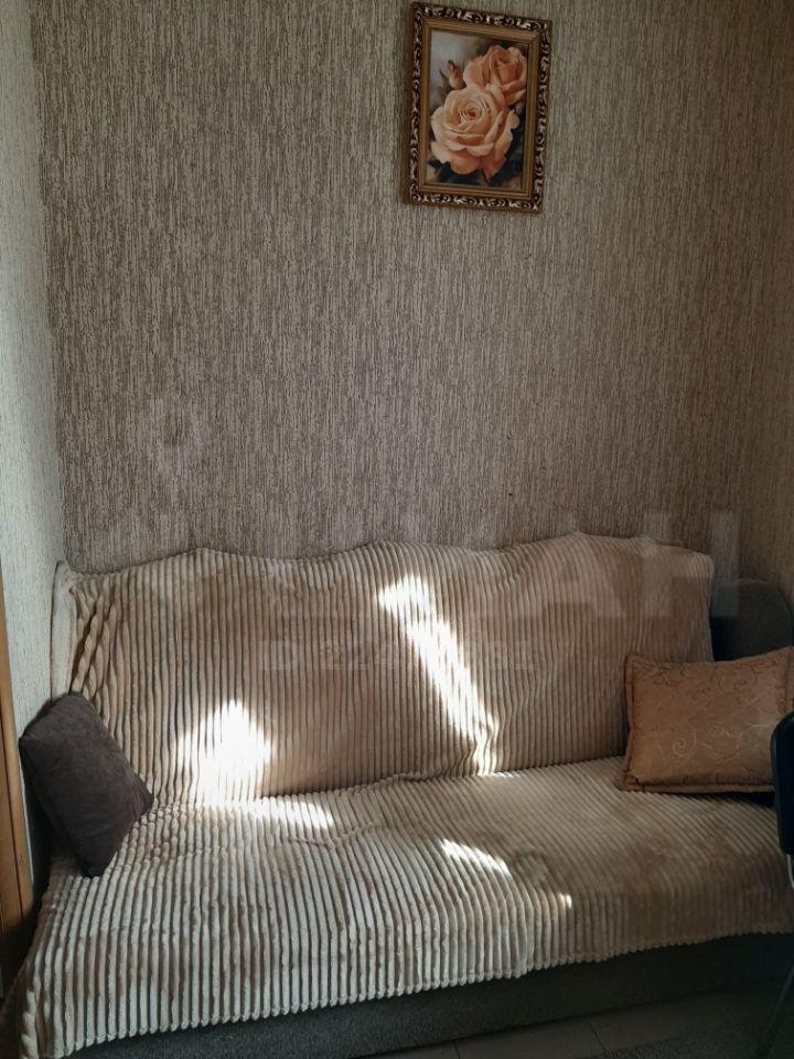 Продажа однокомнатной квартиры Москва, метро Бульвар Дмитрия Донского, цена 6250000 рублей, 2020 год объявление №505258 на megabaz.ru