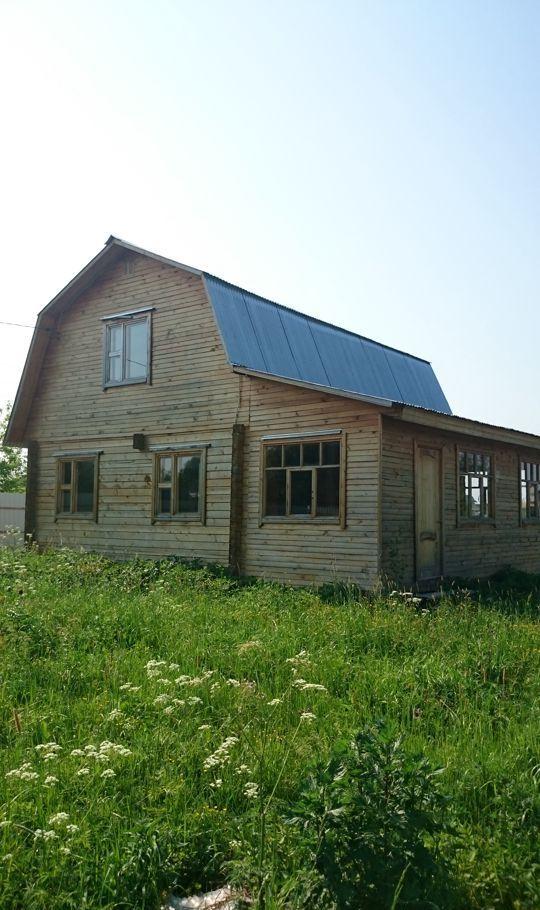 Продажа дома СНТ Энергетик, цена 950000 рублей, 2021 год объявление №428471 на megabaz.ru