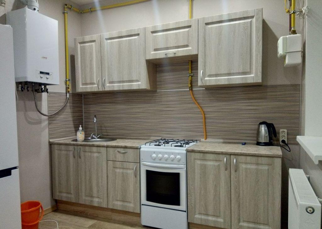 Аренда однокомнатной квартиры деревня Исаково, цена 22000 рублей, 2021 год объявление №1044163 на megabaz.ru