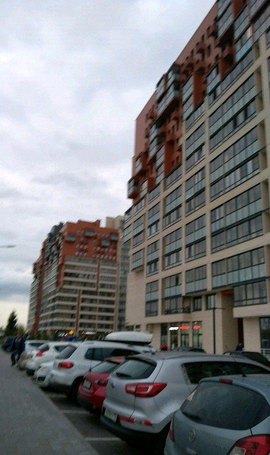 Аренда однокомнатной квартиры поселок Отрадное, цена 34000 рублей, 2021 год объявление №1112784 на megabaz.ru