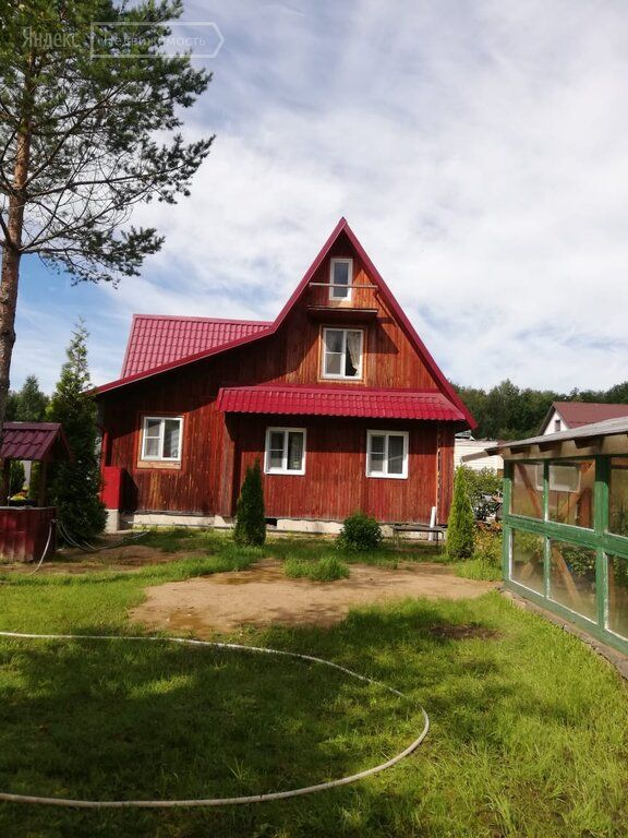 Продажа дома СНТ Радуга, цена 3900000 рублей, 2021 год объявление №456812 на megabaz.ru