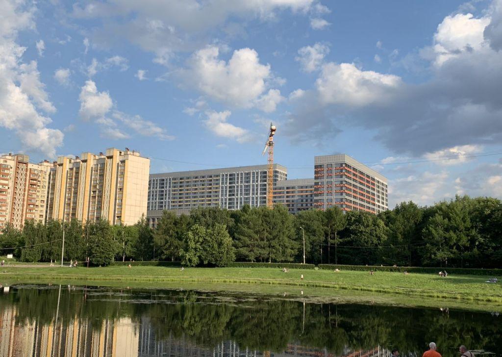 Продажа двухкомнатной квартиры Москва, метро Свиблово, проезд Серебрякова 11к1, цена 10790000 рублей, 2021 год объявление №435702 на megabaz.ru