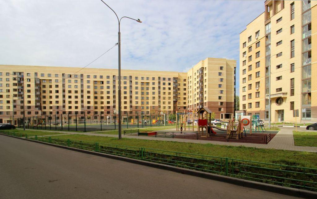 Аренда двухкомнатной квартиры поселок Мебельной фабрики, Рассветная улица 1А, цена 20000 рублей, 2020 год объявление №1180985 на megabaz.ru