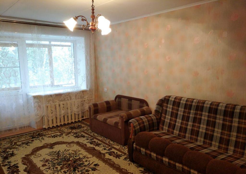Продажа однокомнатной квартиры деревня Федюково, улица Строителей 15, цена 3000000 рублей, 2021 год объявление №495980 на megabaz.ru