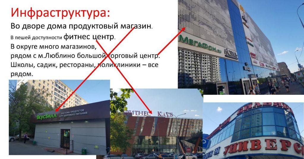 Продажа студии Москва, метро Люблино, Белореченская улица 23, цена 2750000 рублей, 2020 год объявление №502888 на megabaz.ru