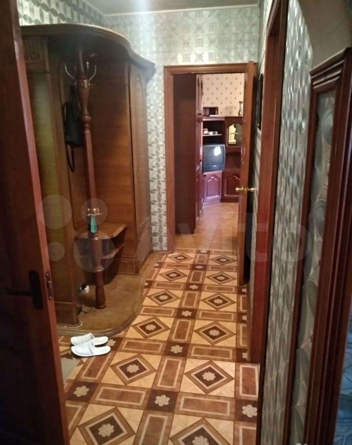 Аренда двухкомнатной квартиры Фрязино, проспект Мира 24к2, цена 23000 рублей, 2021 год объявление №1436987 на megabaz.ru