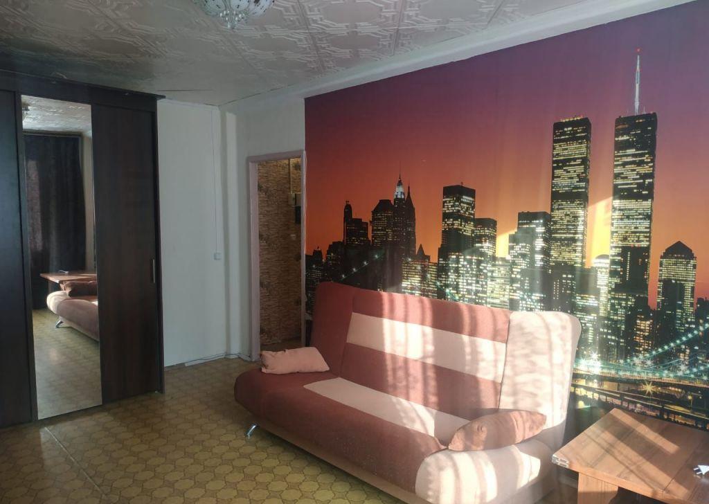 Аренда однокомнатной квартиры Пущино, цена 14000 рублей, 2021 год объявление №1222369 на megabaz.ru