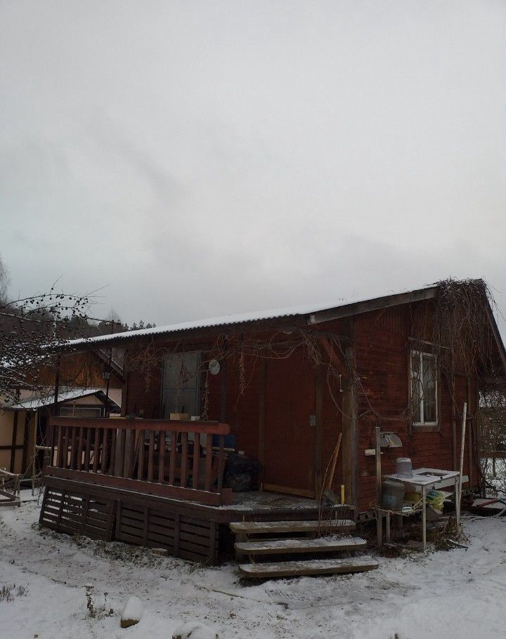Продажа дома рабочий посёлок Малино, цена 1600000 рублей, 2020 год объявление №456800 на megabaz.ru