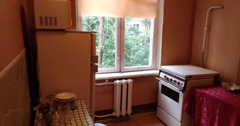 Аренда двухкомнатной квартиры Пушкино, улица Мира 9, цена 15000 рублей, 2021 год объявление №1241883 на megabaz.ru