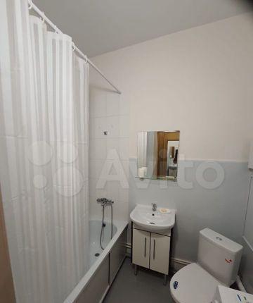 Аренда однокомнатной квартиры поселок Мещерино, цена 25000 рублей, 2021 год объявление №1261961 на megabaz.ru