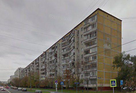 Продажа двухкомнатной квартиры Москва, метро Отрадное, Отрадная улица 11, цена 6400000 рублей, 2020 год объявление №507960 на megabaz.ru