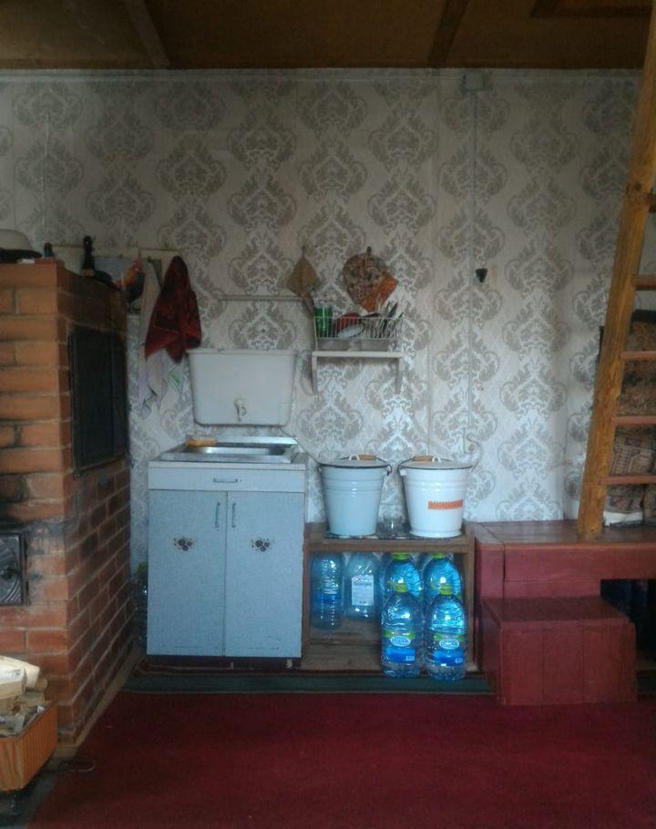 Продажа дома СНТ Дружба, цена 980000 рублей, 2020 год объявление №457140 на megabaz.ru