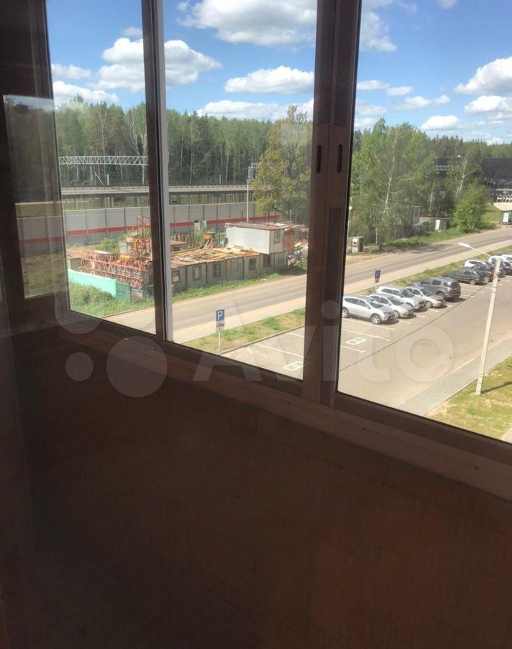 Продажа двухкомнатной квартиры Апрелевка, Пролетарская улица 20Б, цена 7500000 рублей, 2021 год объявление №666299 на megabaz.ru