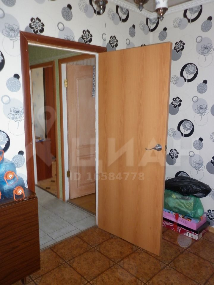 Продажа четырёхкомнатной квартиры деревня Радумля, цена 4970000 рублей, 2020 год объявление №468827 на megabaz.ru