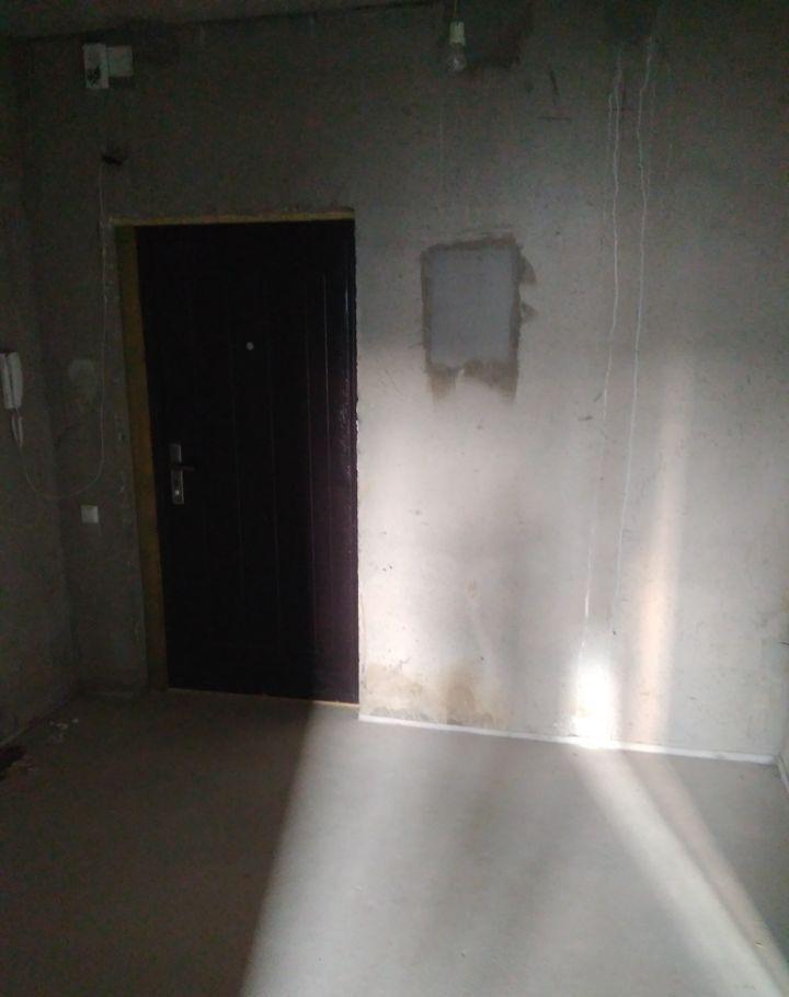 Продажа однокомнатной квартиры деревня Чёрная, Тенистая улица 4, цена 4000000 рублей, 2021 год объявление №373129 на megabaz.ru