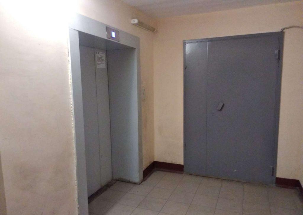 Продажа двухкомнатной квартиры Егорьевск, цена 3250000 рублей, 2020 год объявление №510060 на megabaz.ru