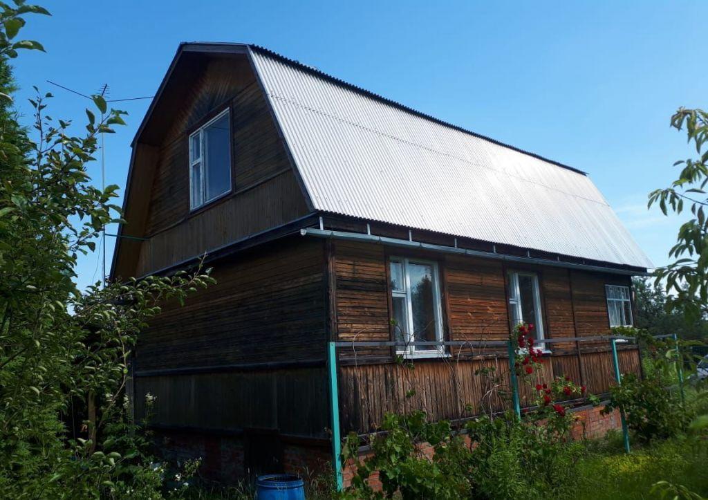 Продажа дома деревня Сорокино, цена 1500000 рублей, 2021 год объявление №457551 на megabaz.ru