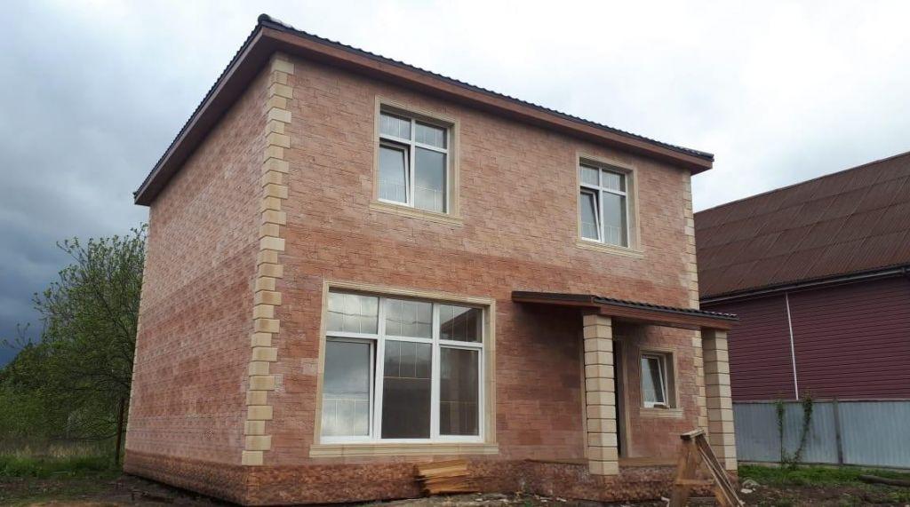 Продажа дома деревня Митькино, цена 8520000 рублей, 2020 год объявление №399247 на megabaz.ru