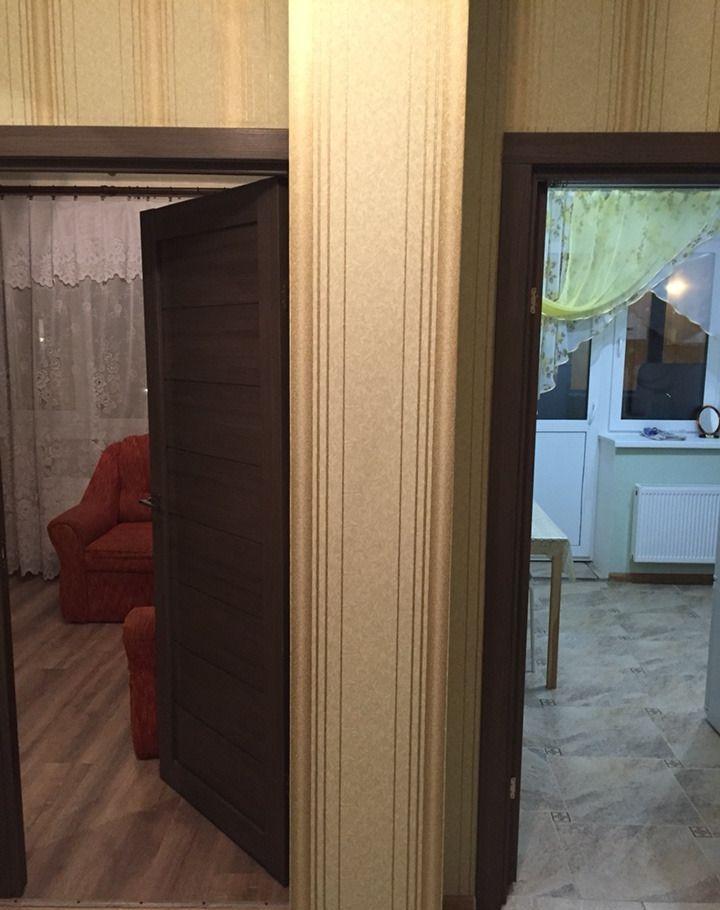 Аренда однокомнатной квартиры деревня Исаково, цена 23000 рублей, 2020 год объявление №1174113 на megabaz.ru