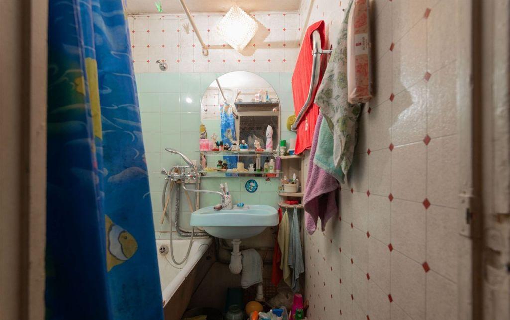 Продажа двухкомнатной квартиры Москва, метро Варшавская, Черноморский бульвар 4, цена 8700000 рублей, 2020 год объявление №496767 на megabaz.ru