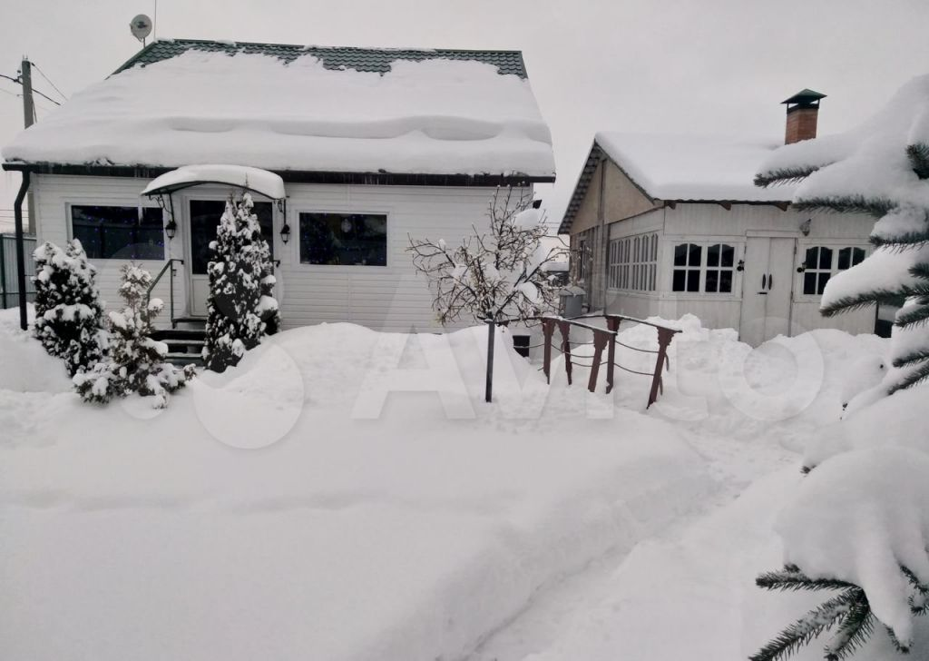 Продажа дома коттеджный посёлок Ромашково-37, Кедровая улица, цена 7500000 рублей, 2021 год объявление №575842 на megabaz.ru