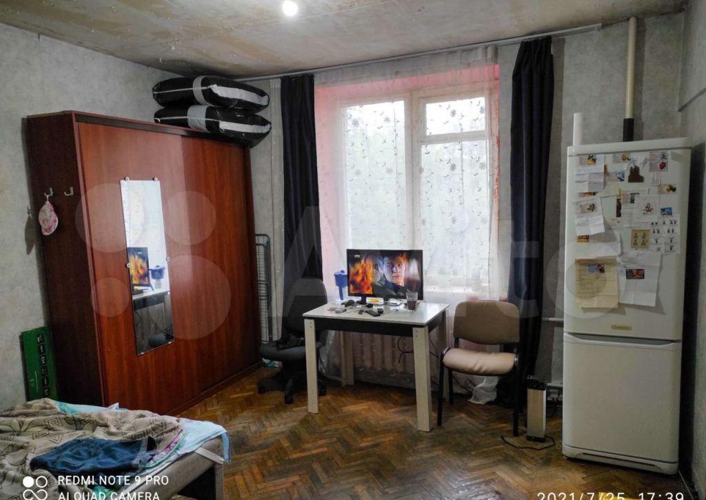 Аренда комнаты Москва, метро Сокол, 2-й Балтийский переулок 1/18кА, цена 5000 рублей, 2021 год объявление №1429636 на megabaz.ru