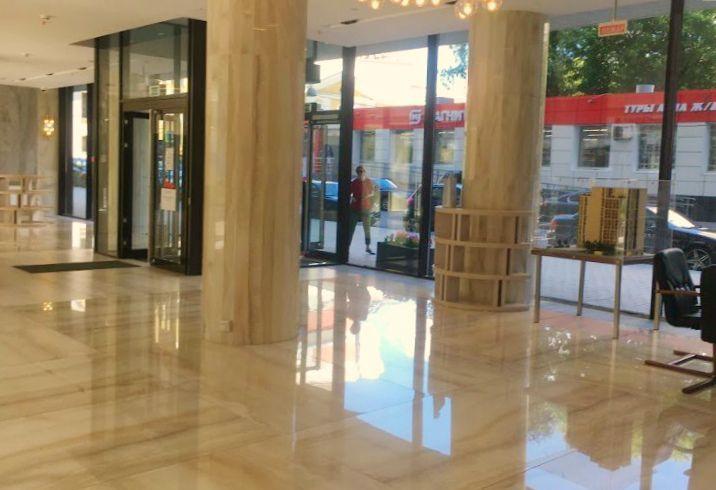Продажа студии Москва, метро Сухаревская, Докучаев переулок 2с3, цена 6700000 рублей, 2020 год объявление №488001 на megabaz.ru