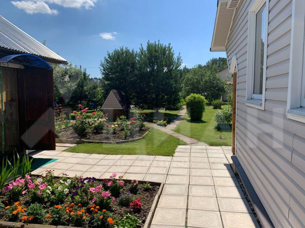 Продажа дома деревня Пешково, цена 2700000 рублей, 2020 год объявление №457498 на megabaz.ru
