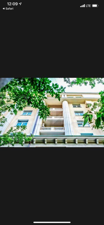 Аренда однокомнатной квартиры Москва, метро Баррикадная, переулок Красина 16с1, цена 100000 рублей, 2021 год объявление №1146297 на megabaz.ru