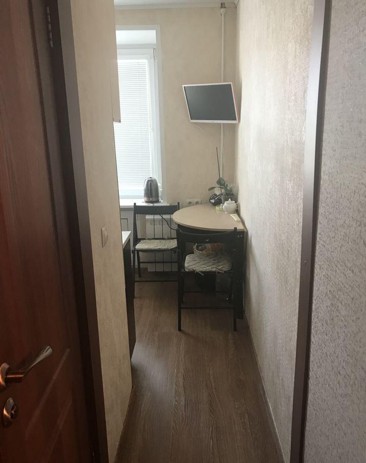 Продажа двухкомнатной квартиры Пересвет, улица Строителей 1, цена 2650000 рублей, 2020 год объявление №489088 на megabaz.ru