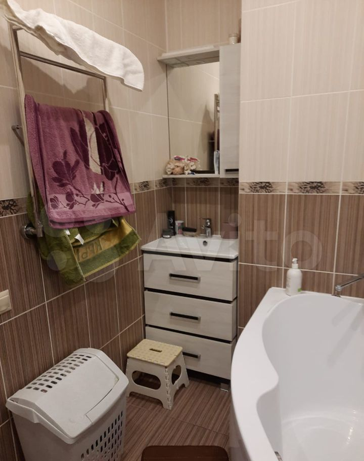Продажа двухкомнатной квартиры деревня Лобаново, Новая улица 15, цена 8900000 рублей, 2021 год объявление №614047 на megabaz.ru