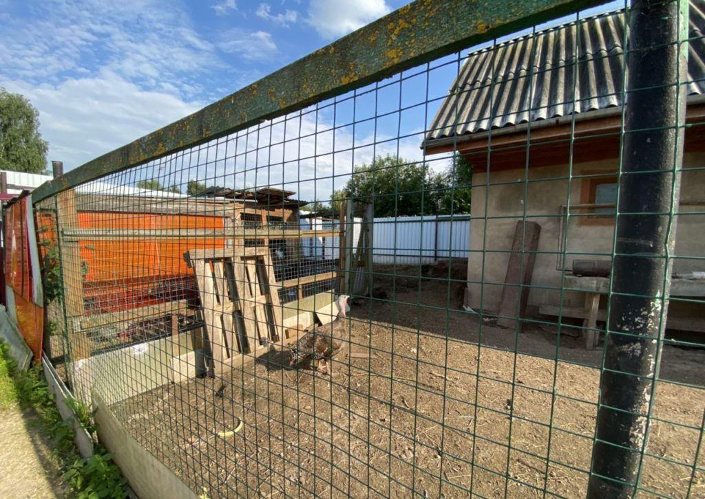 Продажа дома село Константиново, Фестивальная улица 2, цена 11200000 рублей, 2020 год объявление №457611 на megabaz.ru
