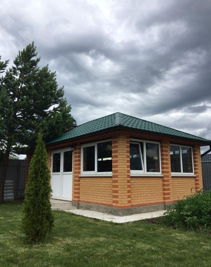 Продажа дома СНТ Луч, цена 3990000 рублей, 2021 год объявление №425352 на megabaz.ru