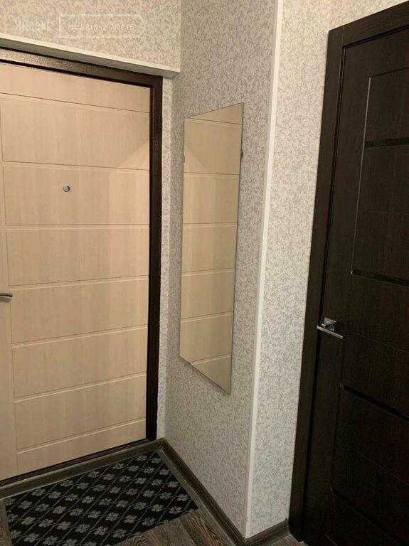 Аренда двухкомнатной квартиры деревня Малые Вязёмы, цена 25000 рублей, 2021 год объявление №1350551 на megabaz.ru