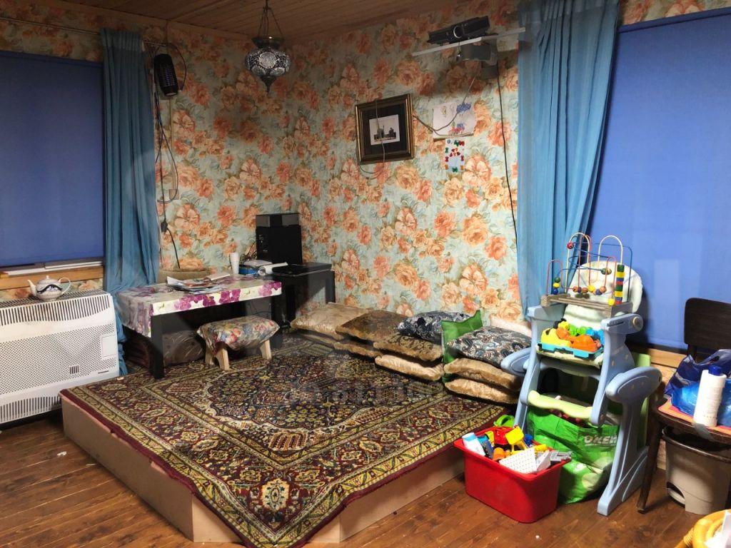 Продажа дома коттеджный посёлок Лосиный Парк-2, Спокойная улица 10, цена 4000000 рублей, 2020 год объявление №371906 на megabaz.ru