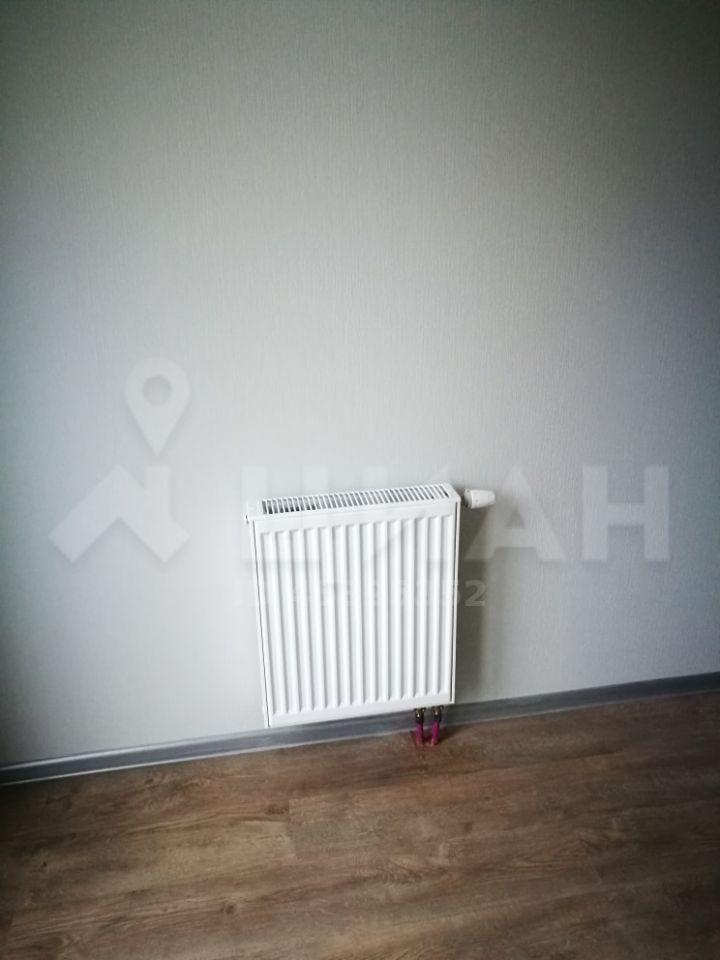 Продажа однокомнатной квартиры поселок Мещерино, цена 3900000 рублей, 2021 год объявление №383637 на megabaz.ru
