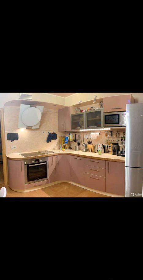 Продажа однокомнатной квартиры Раменское, Северное шоссе 46, цена 5700000 рублей, 2020 год объявление №511334 на megabaz.ru