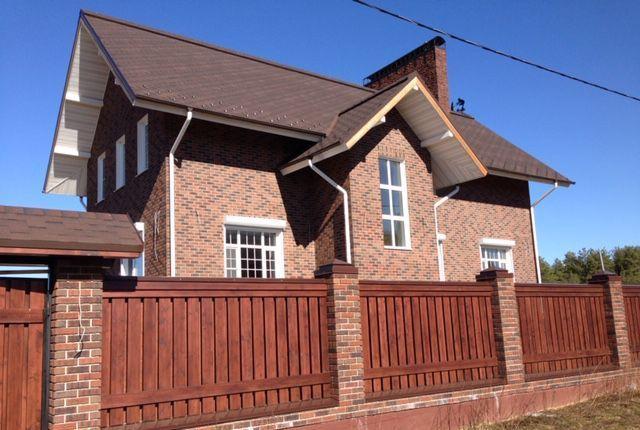 Продажа дома Лосино-Петровский, улица Калинина, цена 15700000 рублей, 2020 год объявление №493974 на megabaz.ru