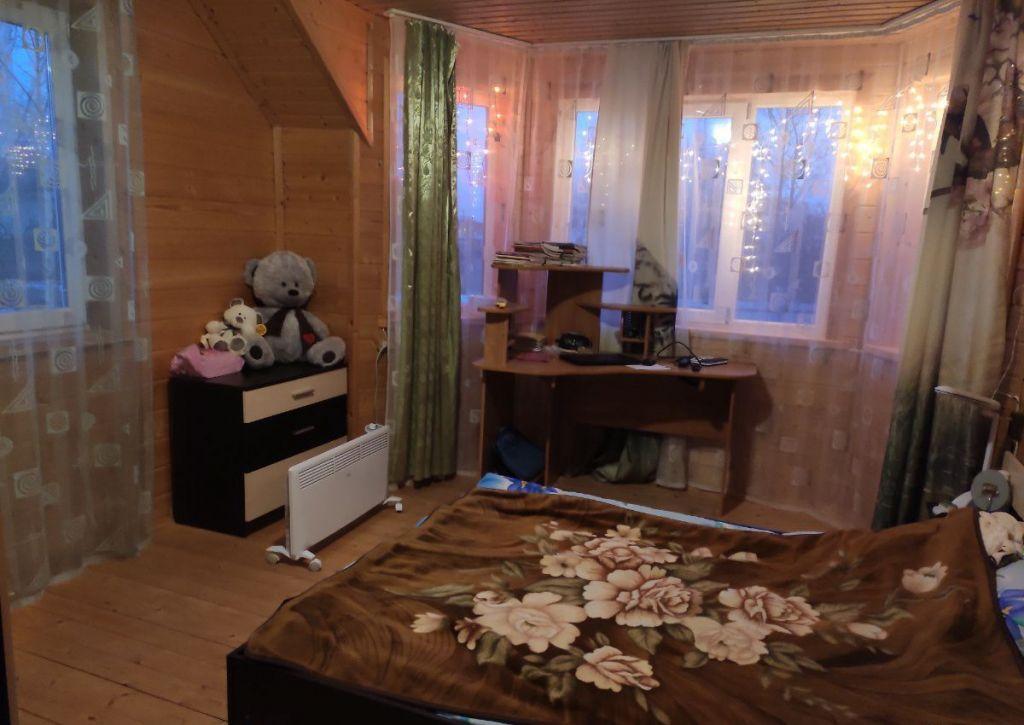Продажа дома село Речицы, цена 3100000 рублей, 2021 год объявление №492346 на megabaz.ru